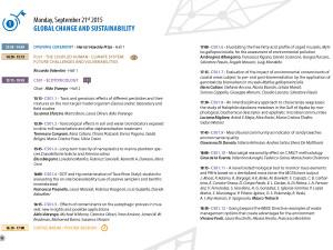 EEF Congress Brochure