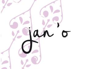 Jan'ò Catalogue 2018