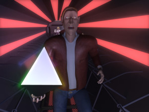Incal 3D Animation